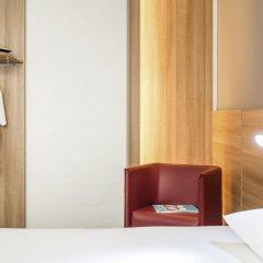 Отель ibis Styles Paris Alesia Montparnasse 3* Стандартный номер с различными типами кроватей фото 5