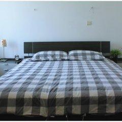 Wheat Youth Hostel Стандартный номер с различными типами кроватей фото 4