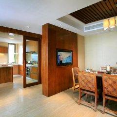 Отель Pullman Oceanview Sanya Bay Resort & Spa удобства в номере