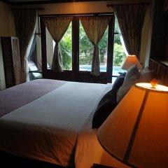 Отель Seashell Resort Koh Tao 3* Стандартный номер с различными типами кроватей фото 18