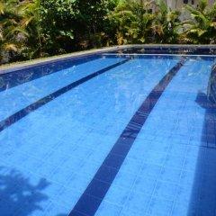 Отель Arcadia Resort - Hikkaduwa бассейн фото 2
