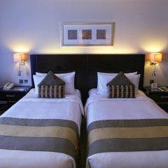 Отель Ramada Plaza 4* Улучшенный номер фото 4