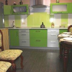 Отель Family Complex Ekokomfort Черкассы в номере фото 2