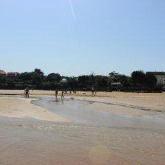 Hotel Pelayo Isla Арнуэро пляж