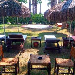 Miramare Beach Hotel Турция, Сиде - 1 отзыв об отеле, цены и фото номеров - забронировать отель Miramare Beach Hotel онлайн фото 10