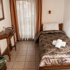 Aeolic Star Hotel 2* Стандартный номер с двуспальной кроватью фото 3