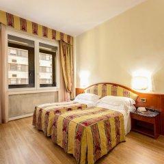 Hotel Romana Residence 4* Стандартный номер с различными типами кроватей фото 9