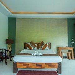 Отель Himaphan Boutique Resort комната для гостей фото 2