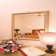 Hotel Forum Palace 4* Стандартный номер фото 6