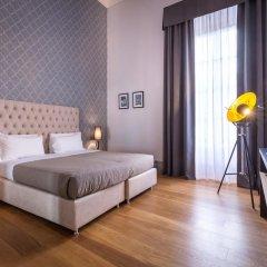 Отель La Torre del Cestello - Residenza d'epoca 3* Стандартный номер с различными типами кроватей фото 2