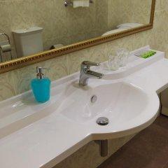 Гранд-отель Аристократ Полулюкс с различными типами кроватей фото 19