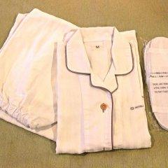 Hotel Gracery Ginza 3* Стандартный номер с двуспальной кроватью фото 9