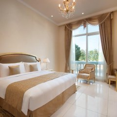 Kempinski Hotel & Residences Palm Jumeirah 5* Вилла с различными типами кроватей фото 7