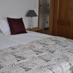 Lisbon Family Hostel Стандартный номер с различными типами кроватей