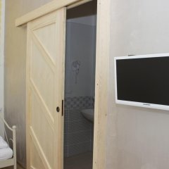 Chillout Hostel Стандартный номер с различными типами кроватей фото 3