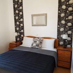 Отель Casa do Cabo de Santa Maria Стандартный номер разные типы кроватей фото 39