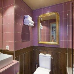 Отель Hôtel Perreyve 3* Стандартный номер с различными типами кроватей фото 5
