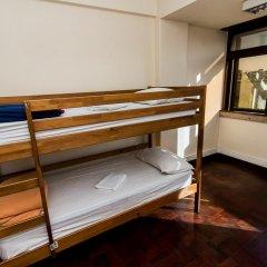 Lisbon Landscape Hostel Кровать в общем номере фото 5