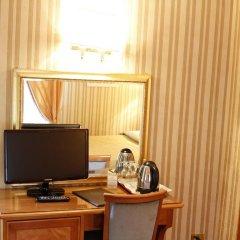 Viminale Hotel 4* Стандартный номер с различными типами кроватей
