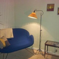 Отель Lisbeths Bed & Breakfast комната для гостей фото 2