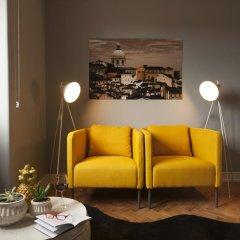 Апартаменты Graça Castle - Lisbon Cheese & Wine Apartments Апартаменты с различными типами кроватей фото 5