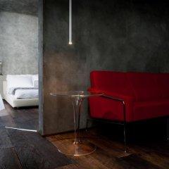Palazzo Segreti Hotel 4* Люкс с различными типами кроватей фото 2