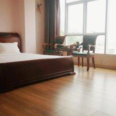 Sophia Hotel 3* Номер Делюкс с различными типами кроватей фото 5