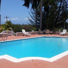 Отель The Retreat @ A Piece Of Paradise Кровать в общем номере с двухъярусной кроватью фото 8