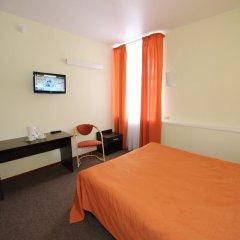 Гостиница Ирис 3* Стандартный номер разные типы кроватей фото 24