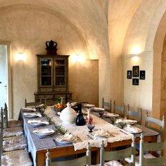 Отель Locanda Fiore Di Zagara Дизо питание фото 3