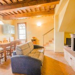 Апартаменты Castellare di Tonda - Apartments Улучшенные апартаменты с 2 отдельными кроватями