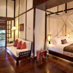 Отель 3 Nagas Luang Prabang MGallery by Sofitel комната для гостей фото 6