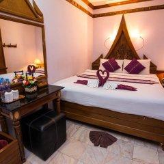 Отель Patong Beach Bed and Breakfast комната для гостей фото 6
