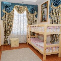 Отель Guest House Va Bene Кровать в женском общем номере фото 8
