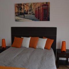 Отель Graca House комната для гостей фото 2