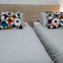 Апартаменты Myriama Apartments Улучшенная студия с различными типами кроватей фото 9