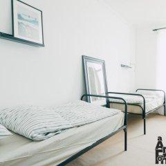 Гостиница SolHostel Стандартный номер с 2 отдельными кроватями фото 7