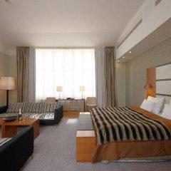 Original Sokos Hotel Helsinki 3* Полулюкс с разными типами кроватей фото 2