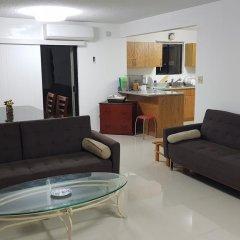 Отель Guam JAJA Guesthouse 3* Номер с общей ванной комнатой фото 40