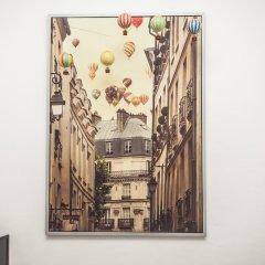 Отель LxWay Apartments Condessa Португалия, Лиссабон - отзывы, цены и фото номеров - забронировать отель LxWay Apartments Condessa онлайн удобства в номере