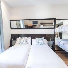 Отель Petit Palace Ruzafa 3* Стандартный номер фото 2