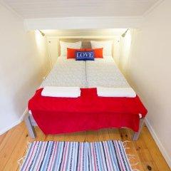 Отель Duplex Alfama Португалия, Лиссабон - отзывы, цены и фото номеров - забронировать отель Duplex Alfama онлайн комната для гостей фото 3