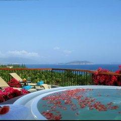 Отель Sheraton Sanya Resort спа