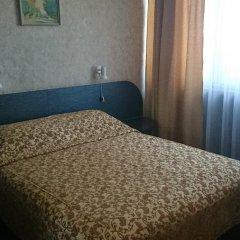 Гостиница Черное Море на Ришельевской 4* Полулюкс с двуспальной кроватью фото 9