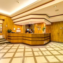 Hotel Milani спа