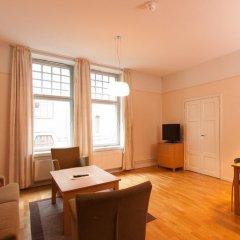 Отель Hellsten Helsinki Senate 3* Апартаменты с разными типами кроватей фото 9
