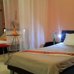 Pattaya 7 Hostel Кровать в женском общем номере с двухъярусными кроватями фото 16