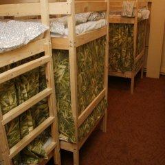 Отель Жилое помещение Рус Таганка Кровать в женском общем номере фото 10
