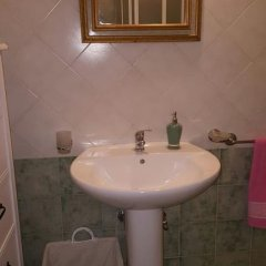 Отель Domus Virginiae Сиракуза ванная фото 2