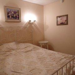 Гостиница Turbaza Svetofor 2* Люкс разные типы кроватей